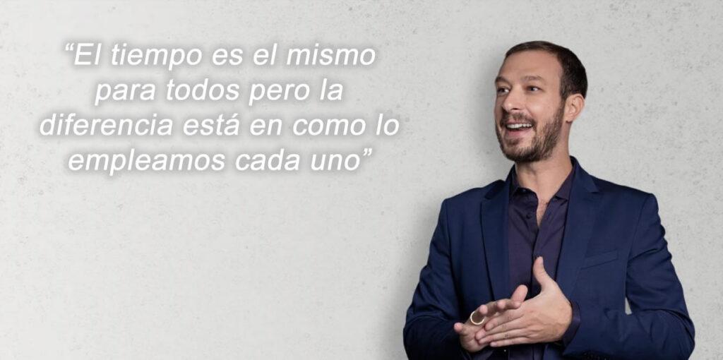 frase Juan Merodio